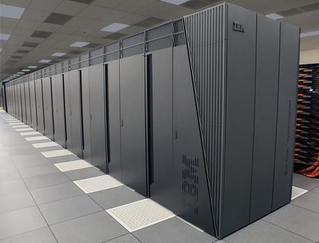 En 2018 la nueva supercomputadora más rápida del mundo será revelada