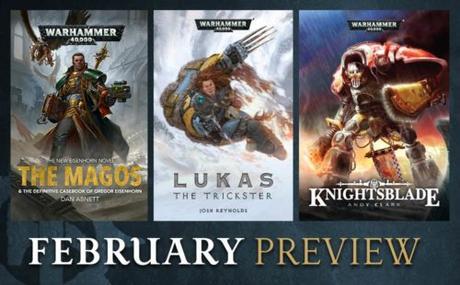 Warhammer Community hoy: Tiránidos, Black Library..y más Tiránidos