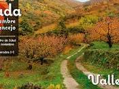 Otoño Extremadura, buen plan