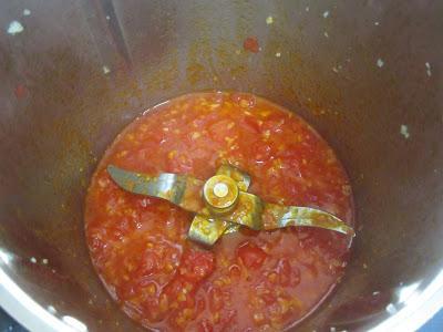 Arroz de cocido al horno Thermomix