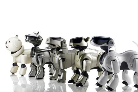 aibo, el perro robótico de Sony ¡está de vuelta! (igual de caro)