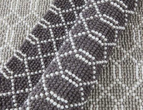 Calor en tu hogar con las alfombras Sukhi de la India