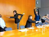 Consejos salud para trabajadores oficina