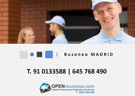 OPEN buzoneo Madrid lanza su nuevo vídeo-presentación