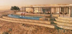 Six Senses abrirá su primer resort en Israel