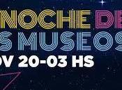 Noche Museos 2017