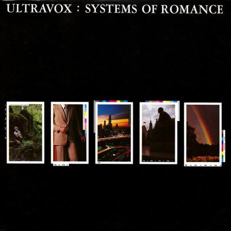 ULTRAVOX – CAPÍTULO 1 (JUGANDO CON EL PUNK)