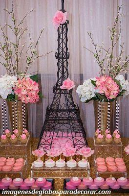 Descarga cuatro fotos con decoracion para xv a os for Decoracion xv anos paris