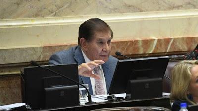 Pereyra instó a Nación a realizar obras de infraestructura para Vaca Muerta