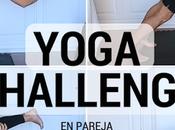 Yoga challenge marido