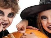 ¿Puede Halloween traumatizar hijo?
