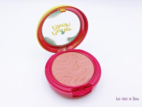 Physicians Formula Murumuru Butter Blush maquillaje makeup colorete belleza beauty