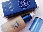 maquillaje coreanas escondían Aqua Cover Foundation SPF20 Missha