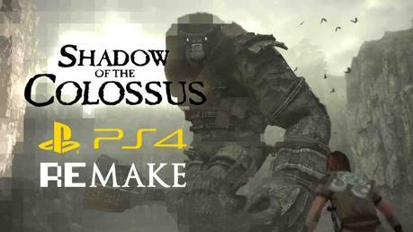 Shadow of the Colossus ya tiene precio