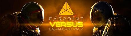 Farpoint recibirá el modo versus en breve