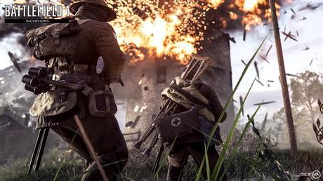 EA confirma que el nuevo Battlefield será gráficamente espectacular