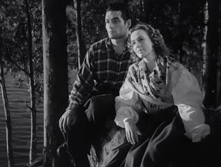 MAR ABIERTO (España, 1946) Drama, Romántico