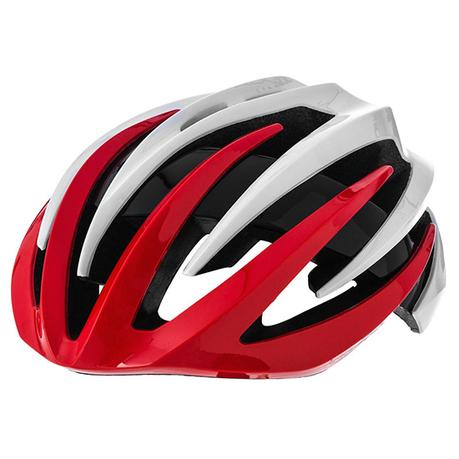 Casque Orbea R 50 Rouge Blanc