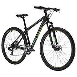 Bicicleta de Montaña Modelo SIERRA de 27.5