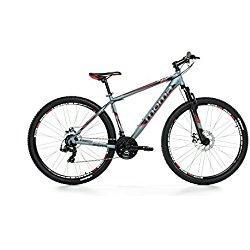 Moma - Bicicleta Montaña Mountainbike 29
