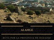 Ruta provincia Badajoz: ¿Qué Alange?