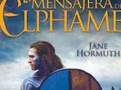 Reseña: mensajera Elphame Jane Hormuth