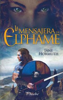 Reseña: La mensajera de Elphame de Jane Hormuth
