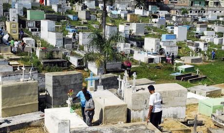 Día de Los Muertos, una tradición de más de 400 años años.