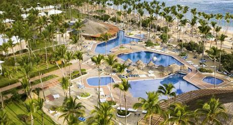 Niños mueren ahogados en piscina de hotel en Punta Cana