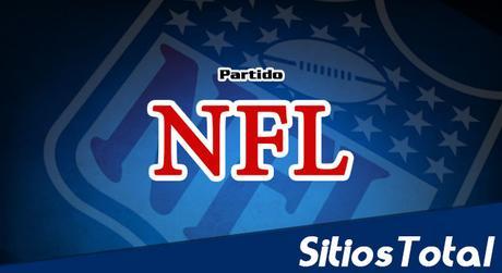 Bills de Búfalo vs Jets de Nueva York en Vivo (NFL) – Jueves 2 de Noviembre del 2017