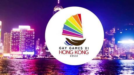Hong Kong celebrará los Gay Games 2022