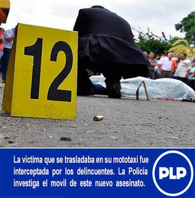 Delincuencia se sienta sobre las autoridades. BARRIO SEGURO NO FUNCIONA EN BARRANCA…