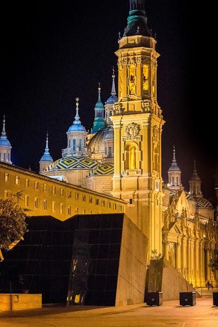 España, Aragón, Zaragoza