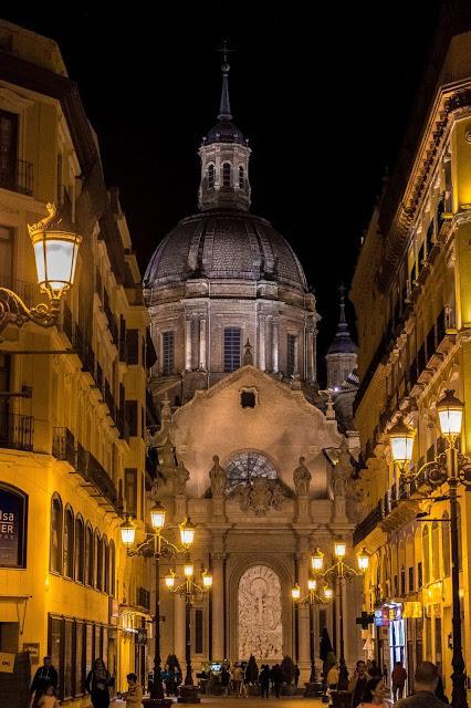 España, Aragón , Zaragoza