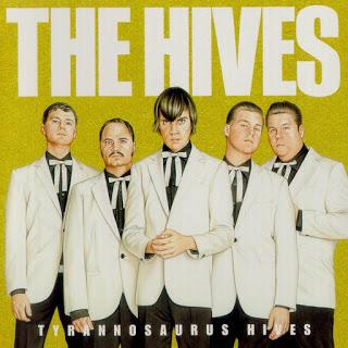 The Hives - Two-Timing Touch and Broken Bones (2004)