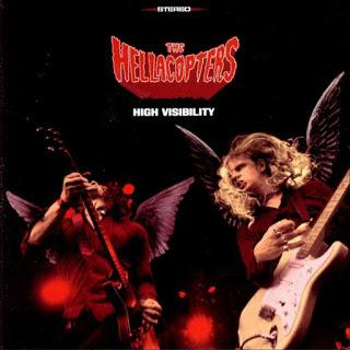 The Hellacopters - Toys and flavors (2000)