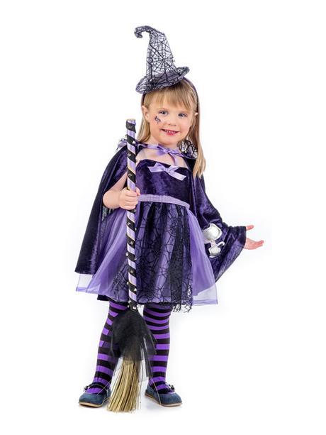 Los 10 mejores Disfraces de Brujas Adultos y Infantiles de este Halloween