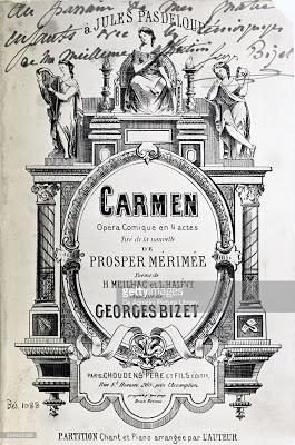 Carmen, Cambian Los Tópicos, La Esencia Queda