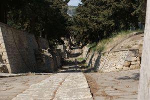 Ruta por Creta – En los dominios del rey Minos