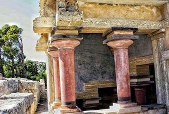 Ruta Creta dominios Minos