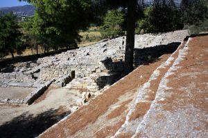 Ruta por Creta