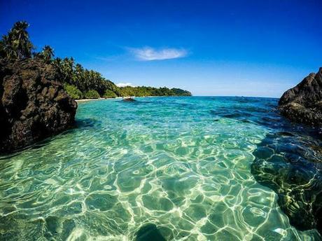 Isla Coiba, Veraguas, Panamá