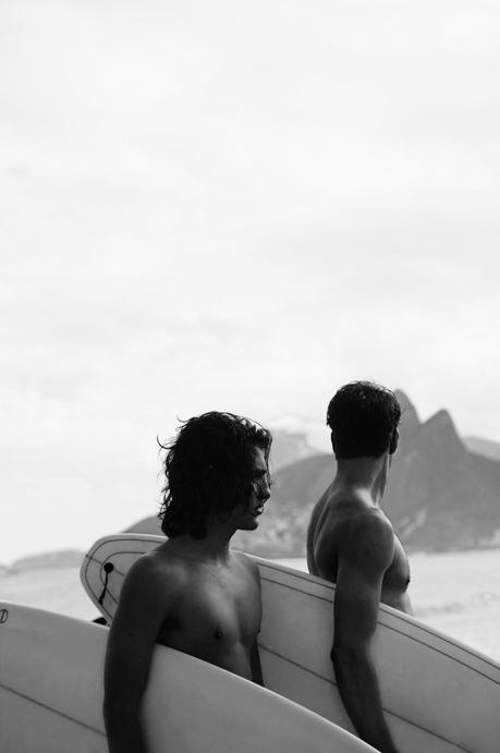 Las 3 mejores praias de Rio de Janeiro