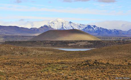 Parque Nacional Laguna Blanca (abril de 2017)