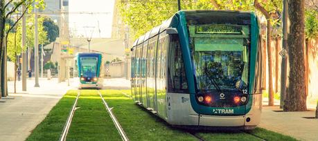 TRAM OpenData, el nuevo servicio de datos abiertos del Tranvía de Barcelona