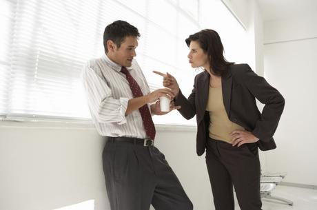 ¿Cómo tratar con personas conflictivas?
