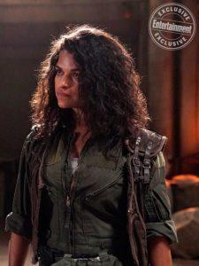 Tess en Agents of S.H.I.E.L.D.