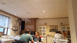 Restaurante Bistró la Capilleta en Plan