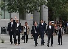 """Esta España nuestra: En Cataluña comienzan a """"pintar bastos"""" a los políticos sediciosos y conspiradores ¿Como en la """"campana de Huesca""""?"""