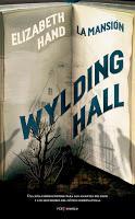 Resultado de imagen para La mansión Wylding Hall